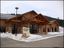 The Lodge at Deadwood South Dakota